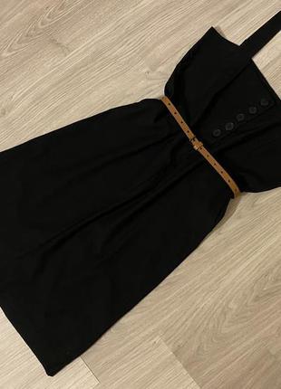 Сарафан платье миди lipolipo