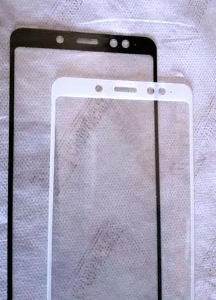 Защитные стекла на Xiaomi Redmi Note 5 Pro