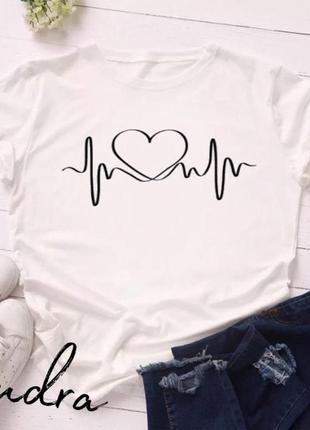 ❤️new! футболка heart