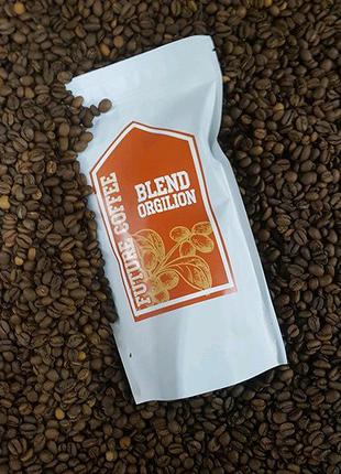 Кава Свіжої Обсмажки Orgilion (Future Coffee)