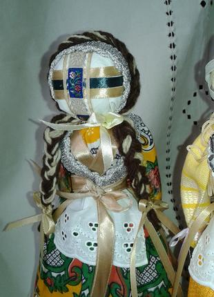 """кукла мотанка""""благополучница-желанница""""-оберег сувенир и подарок"""
