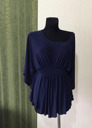 Нарядная туника/блузка