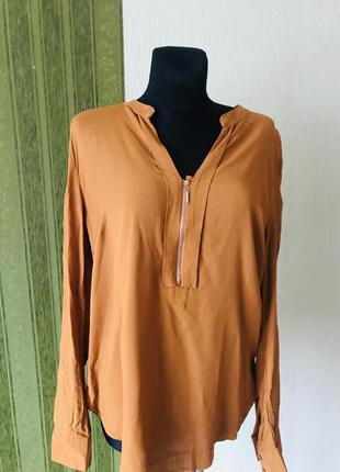 Блузка/рубашка большого размера