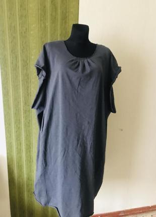 Платье в стиле бохо италия