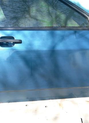 Двері передні пасажирські Ваз 21099