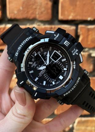 Мужские наручные часы Casio GShock GWA1100
