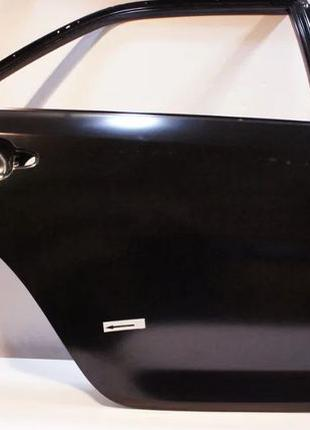 Дверь Задняя Правая Toyota Camry v50 2012,2013,2014 USA,США