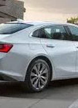 Chevrolet Malibu 2016 . Дверь передняя правая.левая крыло капо...