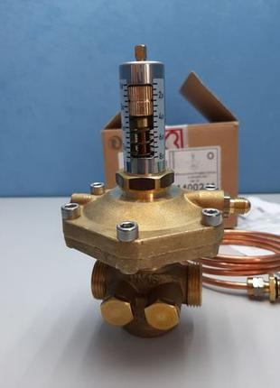 Регулятор давления Herz 4002 - 5–30 кПа