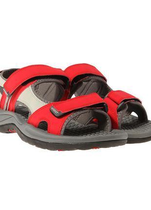 Мужские сандалии в спортивном стиле
