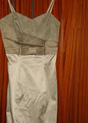 """Платье """"Rinascimento"""" 44/S размер"""
