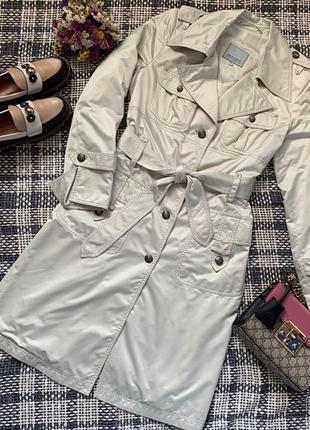плащ rolada металлик крутое пальто под пояс плащ мода 2020