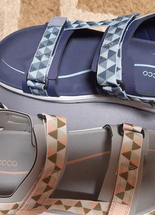 Спортивные сандали ecco X-trinsic 41