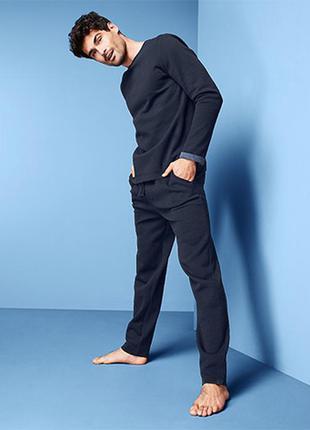 Мягкие, нежные и комфортные домашние хлопковые штаны от tcm tc...
