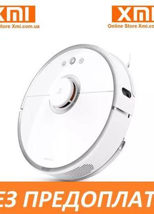 Робот-пылесос Xiaomi/Roborock s50 Vacuum Cleaner /Моющий/Гарантия