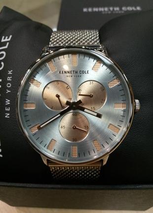 Часы мужские kenneth cole . новые, оригинал !!!