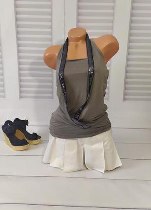 Блуза, футболка, топ, s