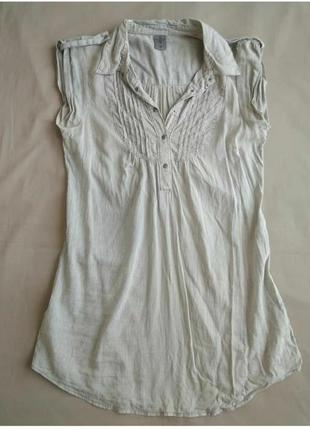 Блуза туника для беременной
