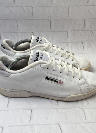 Чоловічі кросівки reebok classic nps rad pop мужские кроссовки...