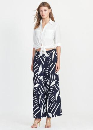 Оригинальные брюки штаны кюлоты ralph lauren sale