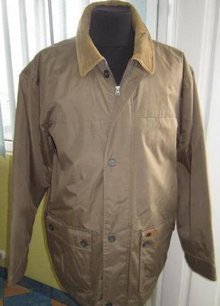 Xxl большая original outdoor фирменная куртка west rodeo