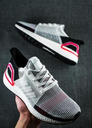 Кроссовки демисезонные adidas ultraboost 19