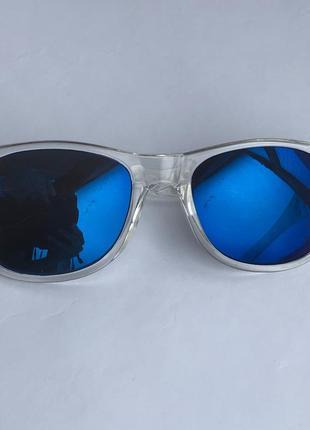 Прозрачные солнцезащитные очки 😎 !