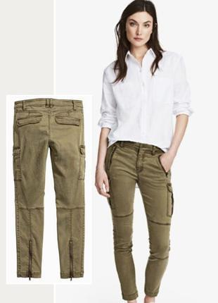 H&m джинсы