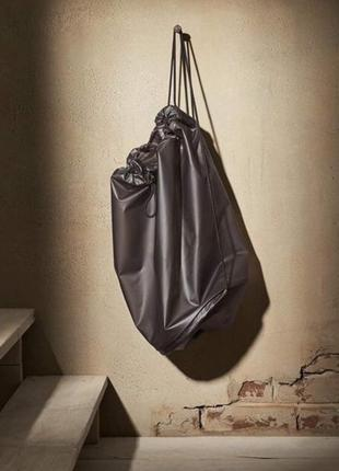 Полимерный рюкзак h&m studio collection ! exclusive h&m stuff ...