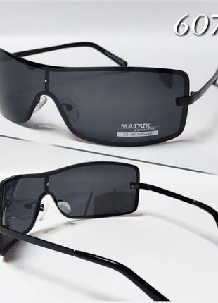 Мужские солнцезащитные очки поляризированные