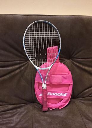 Babolat Ракетка для большого тенниса детская