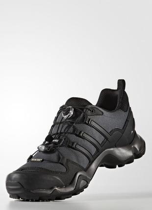 Мужские кроссовки adidas terrex swift r gtx артикул bb4625