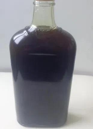 Масло из семян черного тмина(калинджи) 1 л