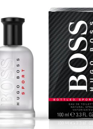 Духи Hugo Boss Bottled Sport