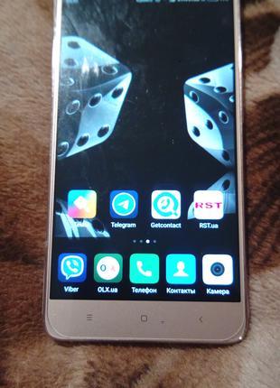 Продаю Xiaomi Redmi Note 3