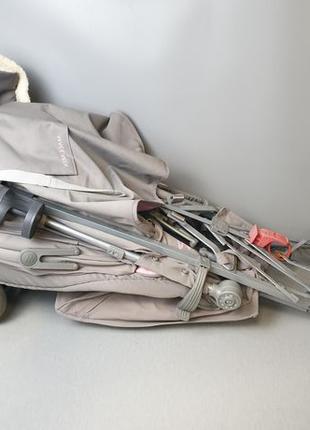 Детская коляска MacLaren Techno XLR