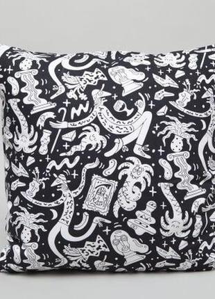 Чехол на декоративную подушку stunsig ikea {стунсиг икеа}