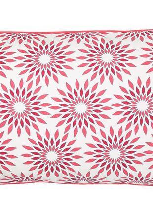 Чехол на подушку hemmafest ikea, разноцветный