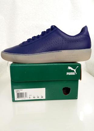 Мужские кроссовки shoes puma star оригинал р 42, 43
