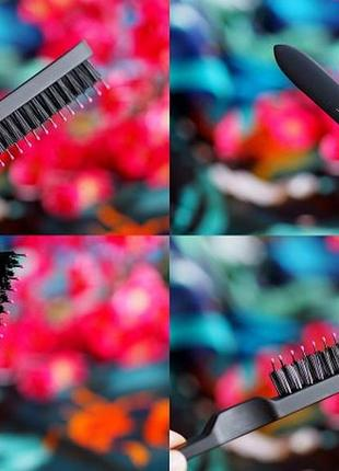Щетка для начеса волос код 30611 орифлейм