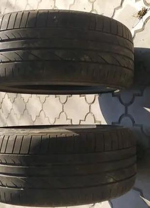 Шини от фирмы Bridgestone 225х35R18