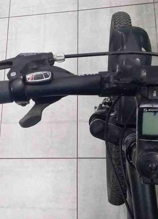 Велосипед Comanche Backfire