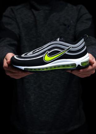 Nike air max 97 reflective