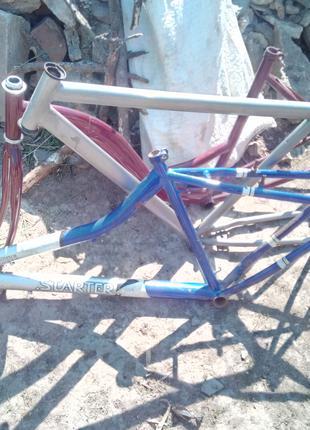 Рами для велосипеда 26 28
