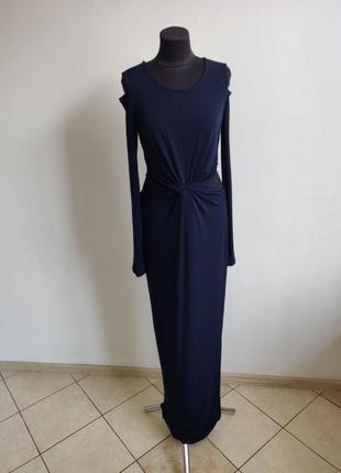 Распродажа до 30 июня 🔥  вечернее платье с длинными рукавами и...