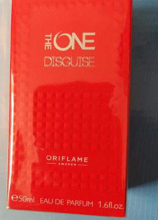 The one oriflame Sweden!