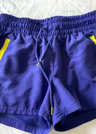 Спортивные шорты nike xs
