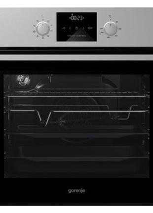 Духовой шкаф GORENJE BO 635 E 15 X