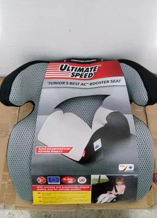 Детское авто сиденье Ultimate Speed