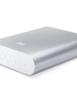 Повербанк Xiaomi Mi Power Bank 10400mAh